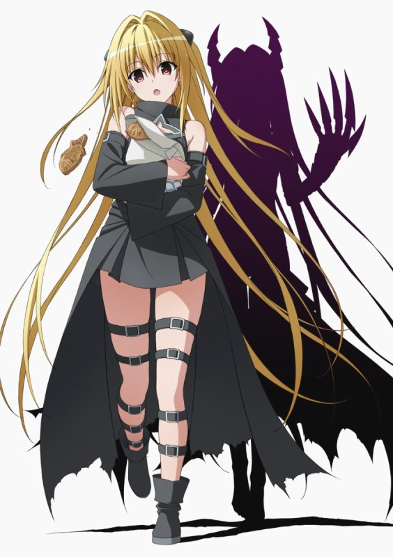 To Love-ru Trouble Darkness 2