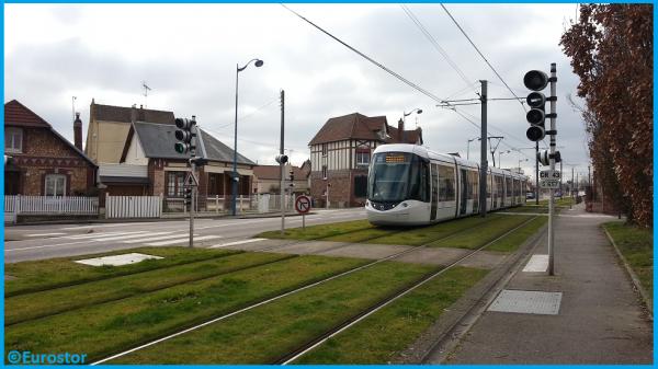 Le Métro Rouennais