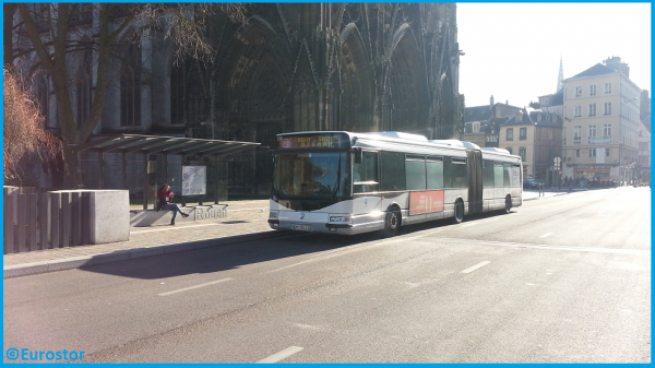 Le Bus Rouennais