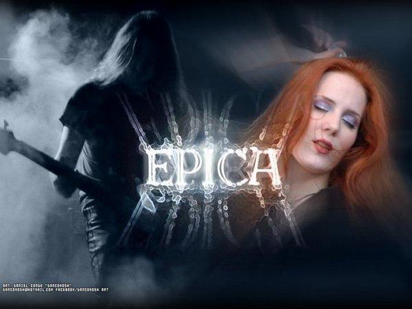 Epica Opéra/Métal
