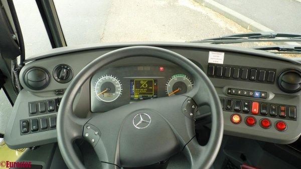 Mercedes Citaro G C2 ¤6