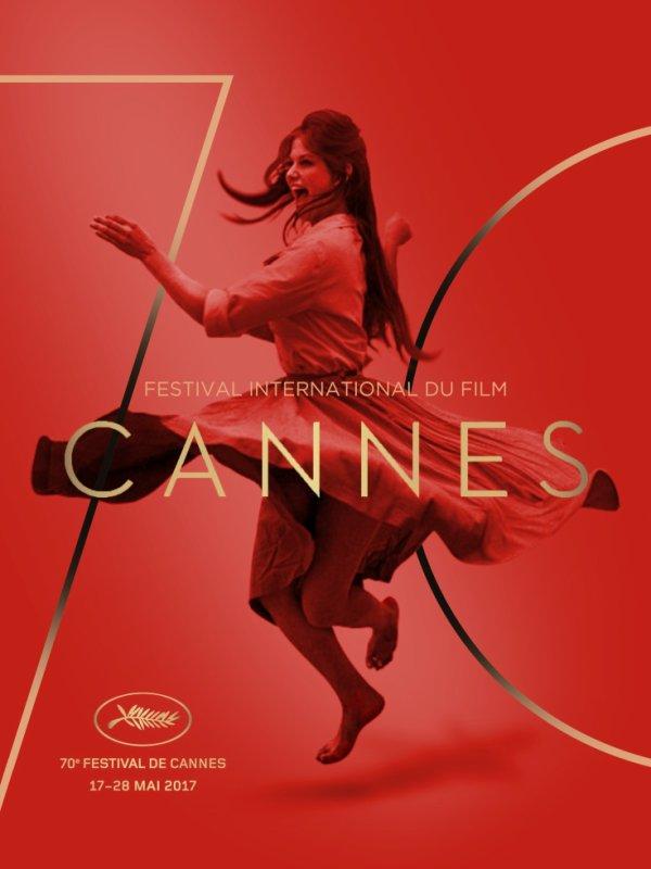 Allez go c'est reparti ! Le 70e Festival de Cannes du 17 au 28 mai 2017