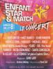 "N°2 Suite article CONCERT"""" ENFANT STAR & MATCH "" 2017"