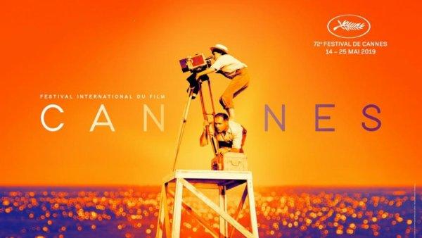FESTIVAL DE CANNES 2019 C'EST REPARTI !!