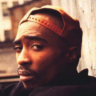 Tupac niggas.