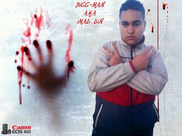 BiGG-MAn PRod