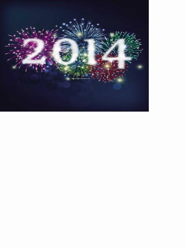 bonne et heureusse année