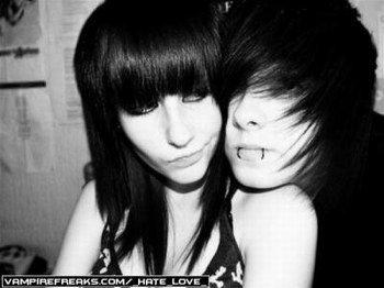 Couples Emos *_*