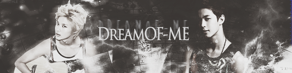 DreamOf-ME