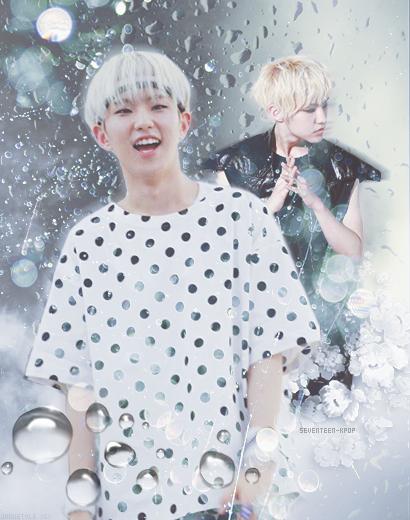 SEVENTEEN-Kpop