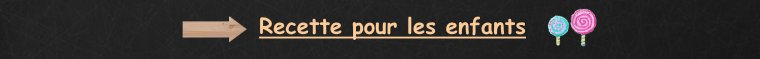 NUGGETS DE POULET ( POUR LES ENFANTS )