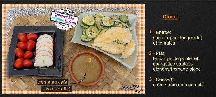 ESCALIER NUTRITIONNEL MERCREDI ( POUR LES MAMANS )