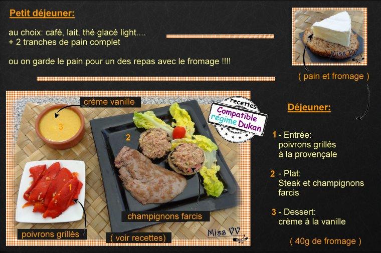 ESCALIER NUTRITIONNEL VENDREDI ( POUR LES MAMANS )