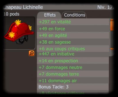 Lichinelle