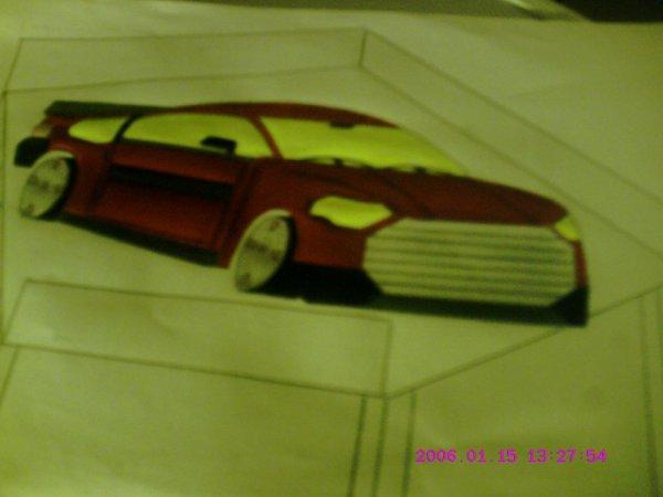 voiture ahcene