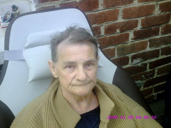 ma mere qui est deceder le 28 decembre 2017 dun cancer des os et une pneumonie