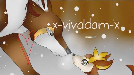 Bienvenue sur x-Vivaldaim-x.skyrock.com !