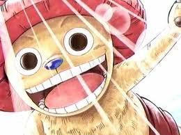 Présentation de l'equipage de Luffy