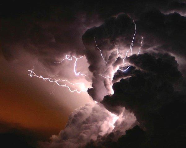 46, Pluie battante