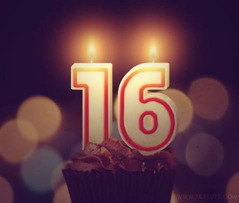 Bon anniversaire chose !