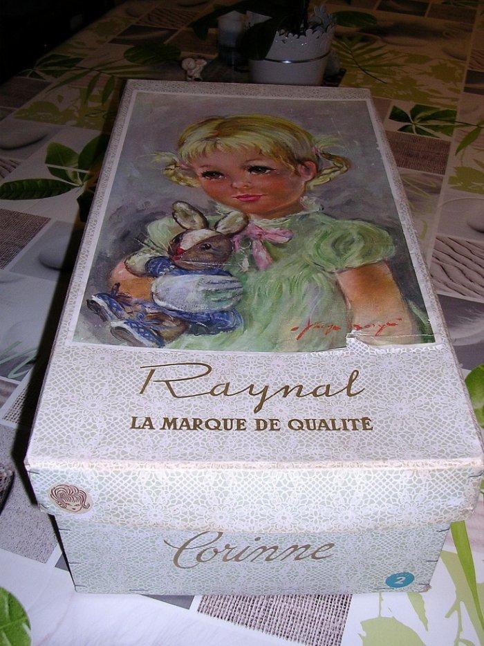 BOITES RAYNAL