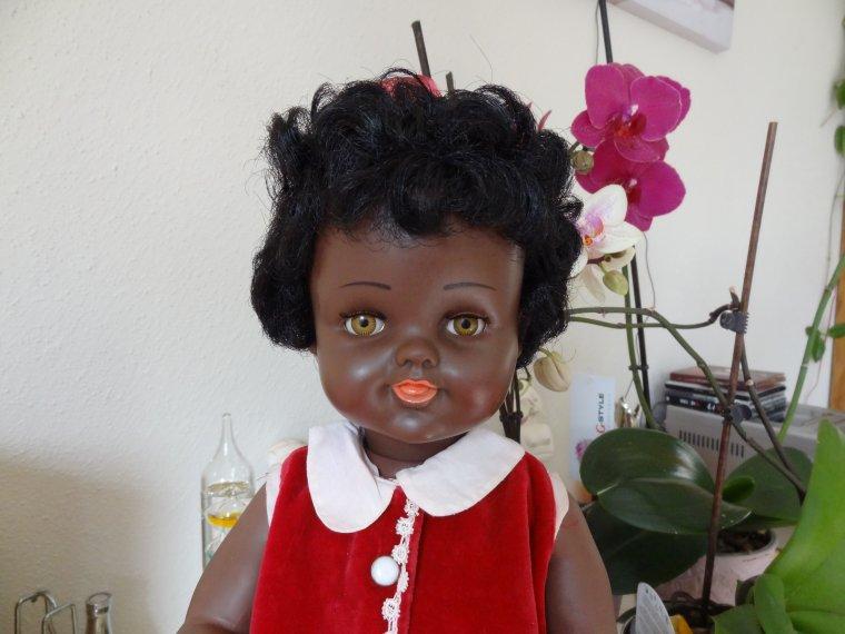 Corinne noire 1963