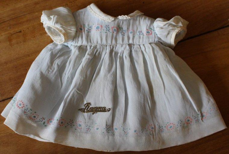 robe de Caroline