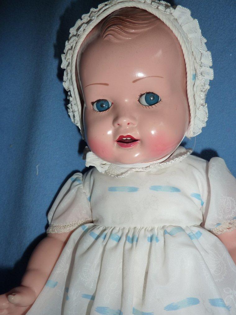 CATHERINE 1957 38 cms entièrement d'origine