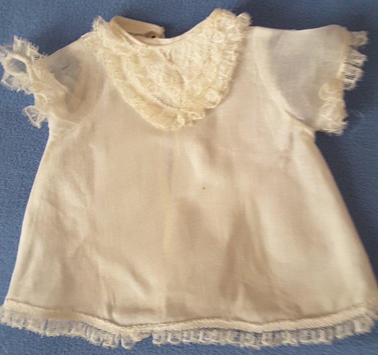 robe de Mireille 1965