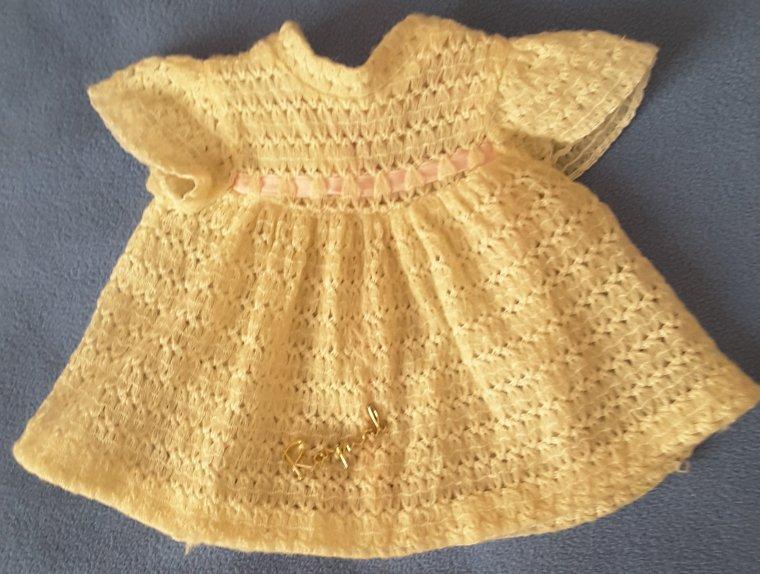 robe de Corinne 1964