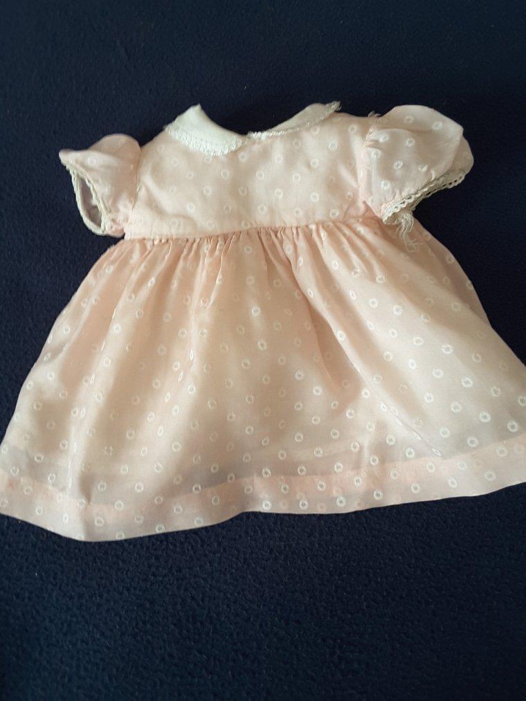 robe de SOPHIE 1956