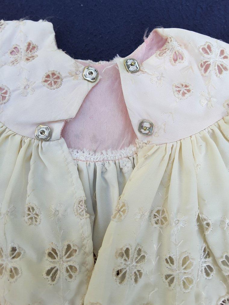 Robe de Marielle 1963