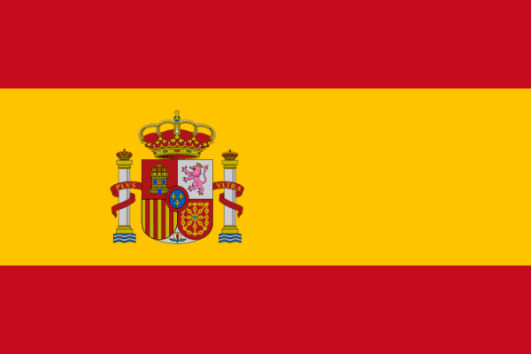 ORGULLOSA DE SER  ESPAÑOLA !