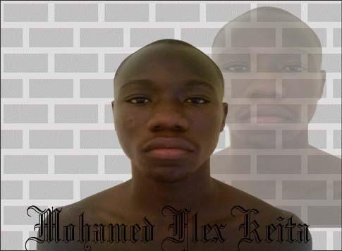 Mohamed Flex