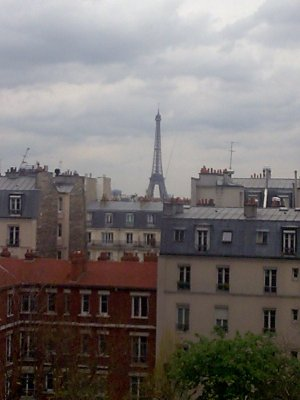 Paris Tourifelle je kiff RdV miSS