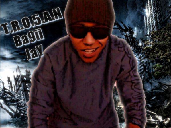 T.R.O.5.A.N -- Ba9i JaY 2o11 (2011)