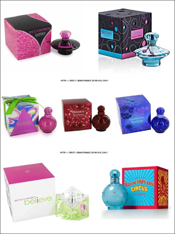 . Britney devrait tourner une toute nouvelle publicité pour un nouveau parfum dont le nom est pour le moment inconnu. .