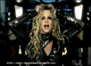 . Britney : VidéoClips. Votre préféré ? Pourquoi ? .