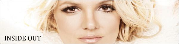 """. Britney vient de s'installer dans une maison dont la valeur est estimée à 19,5 millions de dollars ! Le Wall Street Journal ne pense pas qu'elle ait acheté cette maison, mais elle la louerait 25 000 dollars par mois ! Cette maison compte 10 chambres à coucher, 13 salles de bain, des jardins privés, une piscine, un court de tennis, plusieurs bains à remous et une salle de jeu. Elle est située dans le quartier très huppé de Hidden Hills où vivent de nombreuses stars : Jennifer Lopez et Marc Anthony, la famille Kardashian, Ozzy Osbourne et Melissa Etheridge. Découvre des photos en exclu sur le blog ! . Après des millions de votes, des contestations, et un controversé mais nécessaire recommencement, nous avons finalement notre gagnant dans le combat qui opposait le nouveau single de Britney à celui de Lady Gaga, et cette fois ci, les résultats n'étaient même pas serrés. Les fans de Britney Spears ont parlé haut et fort et ont élu """"Hold It Against Me"""" grand favori avec 68,7 % des votes. """"Born This Way"""" de Lady Gaga n'a obtenu que 26,7 % des votes. . Ecoute 2 nouveaux extraits de l'album : Inside Out et I I I Wanna Go. . Le site très fiable Pop Justice a annoncé sur Twitter, sous forme de sous-entendu, que le nouveau single de Britney Spears serait le titre Till The World Ends, écrit par Ke$ha et produit par Dr Luke et Max Martin : """"J'ai dit, serait-ce la FIN DU MONDE si le prochain Britney Spears n'était pas Inside Out ?"""" ."""