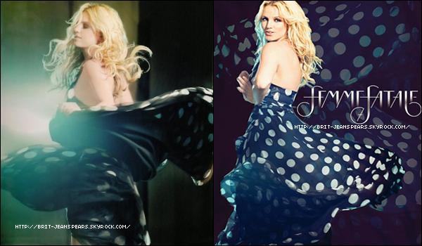 """. Femme Fatale vient d'être certifié disque de platine par la RIAA aux Etats-Unis. L'album est aussi certifié disque de platine au Canada et certifié disque d'or en France, en Angleterre, au Mexique, en République Tchèque, au Brésil, en Corée et à Singapour. . Nouveau tweet de Britney : """"Je voudrais juste remercier mon incroyable armée de supporters dans le monde entier pour leur soutien à Femme Fatale. Vous êtes tout pour moi. -Brit"""" . Brian Friedman explique, dans une récente interview, que Britney a vraiment dansé incroyablement bien pour le clip de HIAM mais que cette partie de la chorégraphie a été rejetée par le réalisateur Jonas Akerlund ! En outre, Brian nous annonce qu'ils montrera les vidéos bientôt. . Nouveaux tweets de Nicki Minaj : """"Retweet si tu penses que @britneyspears est une légende totale #TTWERemix"""" et """"Désolée mais @ladygaga n'est pas la Reine de la pop, la seule Reine de la pop est Miss @britneyspears"""" . Découvrez la première vidéo des répétitions du Femme Fatale Tour et 2 nouvelles photos promotionnelles ! ."""