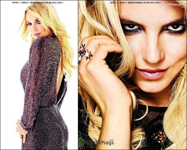 """. Découvre 2 nouvelles photos que Britney a réalisé pour le photoshoot de Glamour UK ! Vous pouvez d'ailleurs lire l'interview : Partie 01 ? Partie 02 ? . Sony BMG Pologne a dévoilé via Twitter quelques noms de DJ qui participeront à l'album B In The Mix : Volume 2 : """"Remixes par Tiesto, Benny Benassi, Alexa Suareza et bien plus pour @britneyspears #BinTheMixVol2"""". . Vous pouvez écouter, dès maintenant, un extrait du remix de la chanson Criminal ! ."""