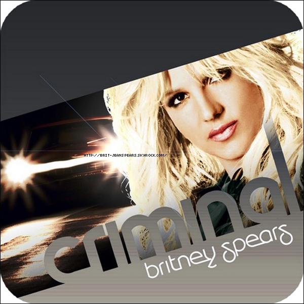 . Découvre des nouvelles photos de tournage du clip Criminal ! . Selon Daily Star, Britney devrait faire une performance dans la version anglaise de X Factor lors de son retour au Royaume-Uni le mois prochain pour les séries de concerts du Femme Fatale Tour. . Suite aux avis négatifs des fans quant à la pochette du nouveau single, il se pourrait que celle-ci ait changée ... .