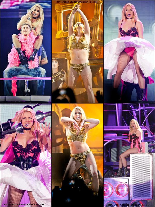 . Découvre les plus belles photos du Femme Fatale Tour à Zurich ! .