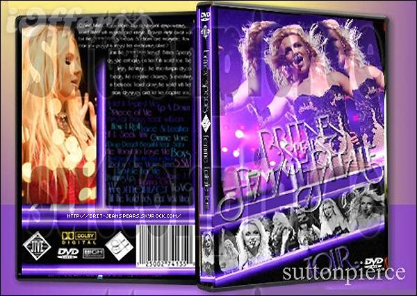 . Le DVD et le Blu-Ray du Femme Fatale Tour sortiront le 21 novembre 2011 ! Vous pouvez dès à présent les pré-commander sur Amazon. Et à gagner très bientôt sur le blog ! . Découvre quelques scans du livret du deuxième album de remixes de Britney : B In The Mix Volume 2 ! .