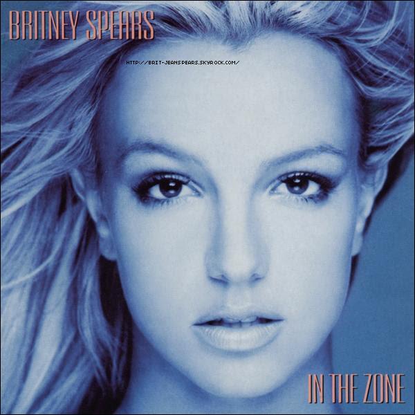 . L'album In The Zone fêtait ses 8 ans hier, 16 novembre 2011. L'avez-vous aimé ? Votre chanson préférée ? .