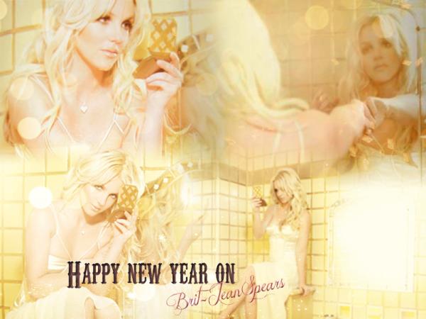 . Bonne année 2012 et beaucoup de bonheur à chacun d'entre vous ! Soyez heureux ♥ .
