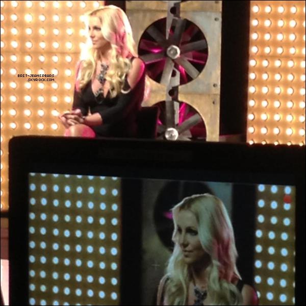 . Britney faisait ses courses dans le magasin Albertson's à Calabasas, le 06 octobre. .