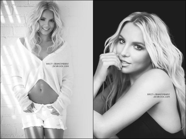 """. Découvre la suite du shoot pour """"Britney Jean"""" réalisé par Michelangelo Di Battista ! ."""