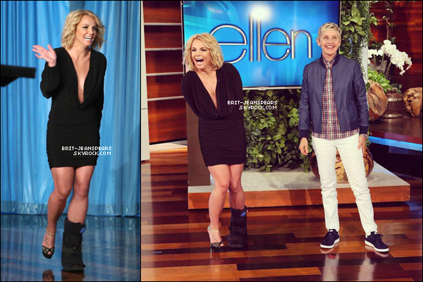 . Britney a été repérée quittant son cours de gym' à Thousand Oaks, le 05 mai. .