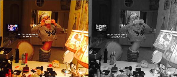 . Britney a été repérée faisant du shopping à Westlake Village, le 06 décembre. .